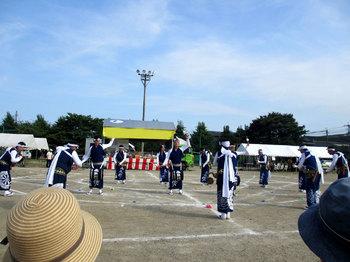 2013年8月18日*じゃんがら念仏踊り