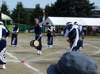2013年8月18日*じゃんがら念仏踊りは供養です。